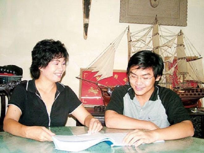 Điều ít biết về con trai duy nhất của nghệ sĩ Xuân Hương và MC Thanh Bạch-4
