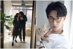 Rocker Nguyễn chính thức công khai bạn gái sau tin đồn hẹn hò Á hậu Hoàng Thùy