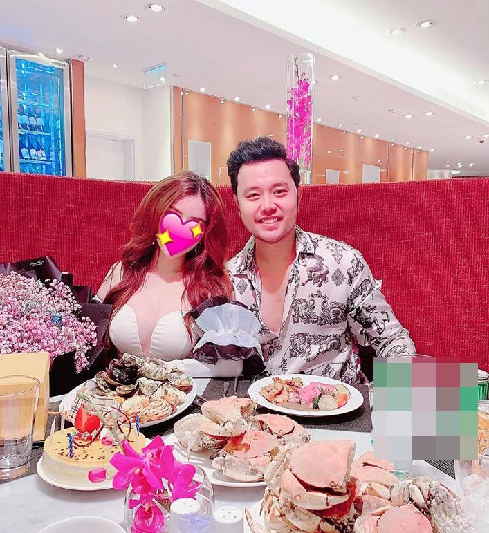 Vũ Hoàng Việt cưới hot girl nóng bỏng sau chia tay nữ tỷ phú U60 hơn 32 tuổi?-4