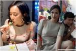 Diệu Nhi mặc lại chiếc váy gây hiểu lầm của Đông Nhi nhưng số phận còn thê thảm hơn nhiều