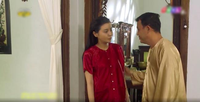 Sau 24 năm, Cao Thái Hà ngang nhiên dẫn trai về nhà trước mặt mẹ chồng-1