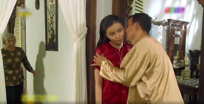 Sau 24 năm, Cao Thái Hà ngang nhiên dẫn trai về nhà trước mặt mẹ chồng-2