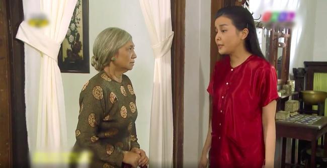 Sau 24 năm, Cao Thái Hà ngang nhiên dẫn trai về nhà trước mặt mẹ chồng-4
