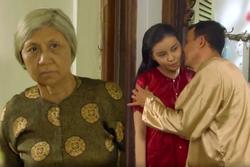 Sau 24 năm, Cao Thái Hà ngang nhiên dẫn trai về nhà trước mặt mẹ chồng