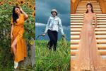 Bản tin Hoa hậu Hoàn vũ 5/10: 'Miss nông thôn' H'Hen Niê sáng rực giữa dàn mỹ nữ váy vóc lồng lộn