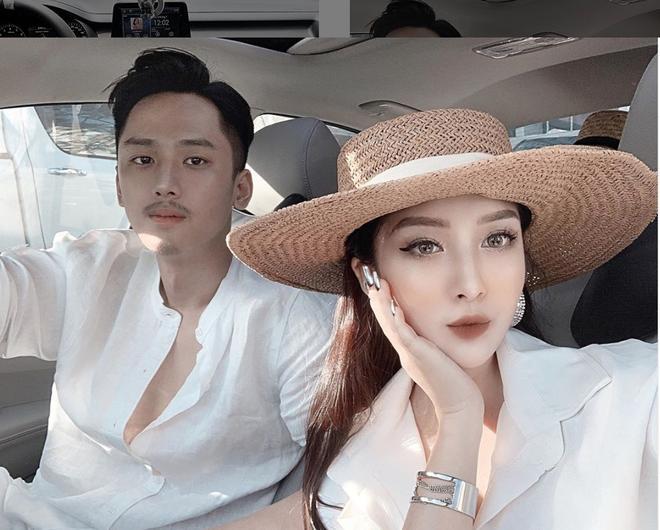 Đăng ảnh cưới xinh đẹp một mình, em họ Hương Tràm hé lộ sắp theo chồng bỏ cuộc chơi-5