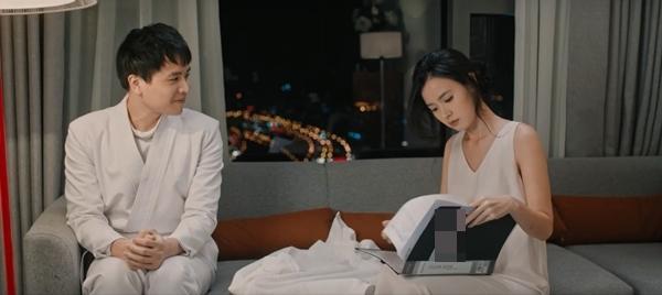 Phạm Quỳnh Anh hát về chuyện tình buồn của Midu và Trịnh Thăng Bình-2