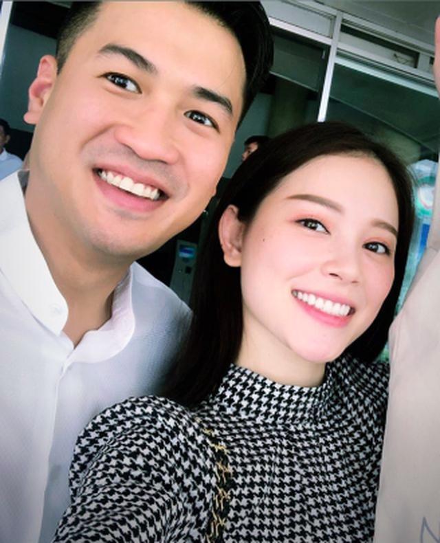 Em chồng Tăng Thanh Hà dắt Linh Rin đi 10 cửa hàng, mua tặng quà hàng trăm triệu sau khi công khai hẹn hò-5