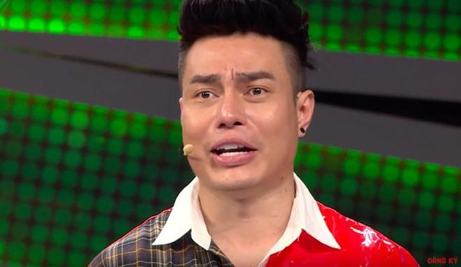 Cà khịa Hari Won, Lê Dương Bảo Lâm bị nghiệp quật không trượt phát nào tại Nhanh Như Chớp-1