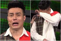 Cà khịa Hari Won, Lê Dương Bảo Lâm bị 'nghiệp quật không trượt phát nào' tại Nhanh Như Chớp