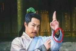 Những cảnh ngớ ngẩn trong phim truyền hình Trung Quốc