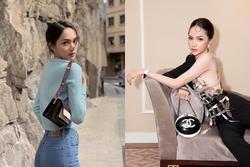 Bóc đại hai chiếc túi của Hương Giang, chúng ta có thể mua được 1 căn nhà!
