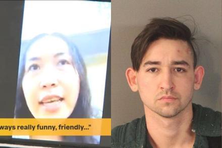 Cô gái Việt bị giết ở Mỹ đã được bạn cảnh báo về chồng 'quái vật'