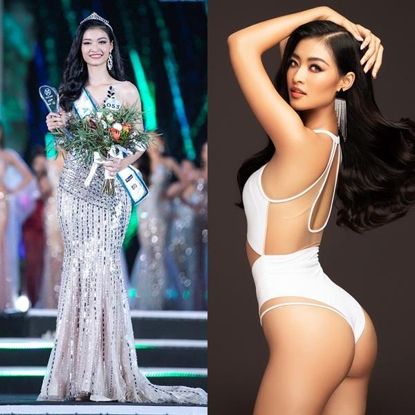 Bị người đẹp ngang ngược bỏ theo dõi, Á hậu Nguyễn Hà Kiều Loan phản ứng rất chát khiến dân mạng vỗ tay-2