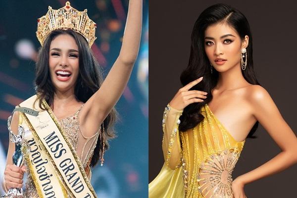 Bị người đẹp ngang ngược bỏ theo dõi, Á hậu Nguyễn Hà Kiều Loan phản ứng rất chát khiến dân mạng vỗ tay-13