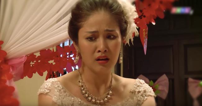 Cưỡng bức vợ mới trong đêm tân hôn, Cao Minh Đạt vẫn gọi tên Nhật Kim Anh-4