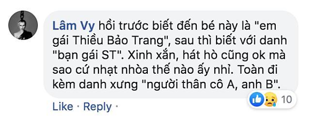 Đặt tên FC sau 6 năm đi hát, Thiều Bảo Trâm bị hỏi Là ai mà cũng có fan?-3