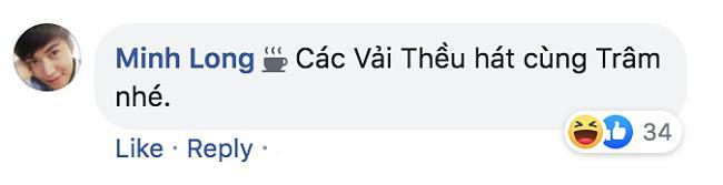 Đặt tên FC sau 6 năm đi hát, Thiều Bảo Trâm bị hỏi Là ai mà cũng có fan?-8