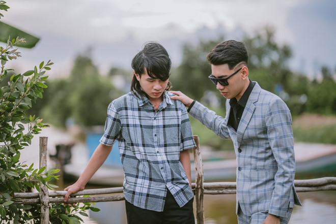 Jack và K-ICM thoát mác mặc sến trong MV Em gì ơi như thế nào?-1