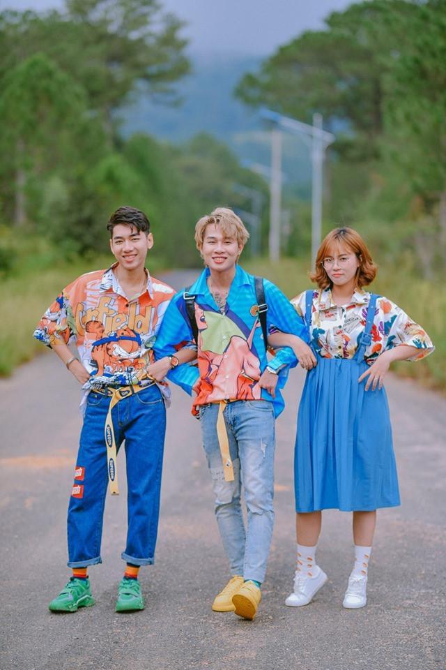 Jack và K-ICM thoát mác mặc sến trong MV Em gì ơi như thế nào?-2