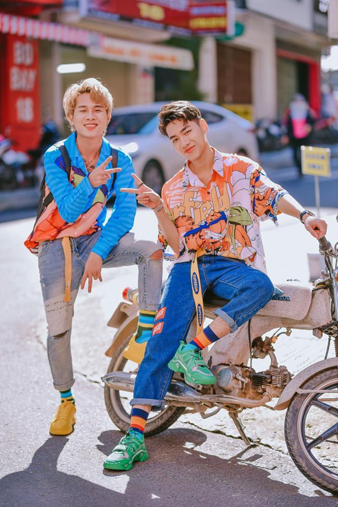 Jack và K-ICM thoát mác mặc sến trong MV Em gì ơi như thế nào?-3