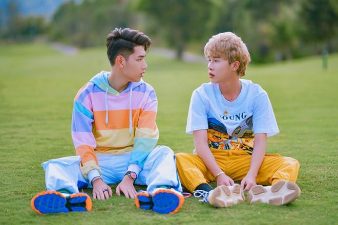 Jack và K-ICM thoát mác mặc sến trong MV Em gì ơi như thế nào?-6