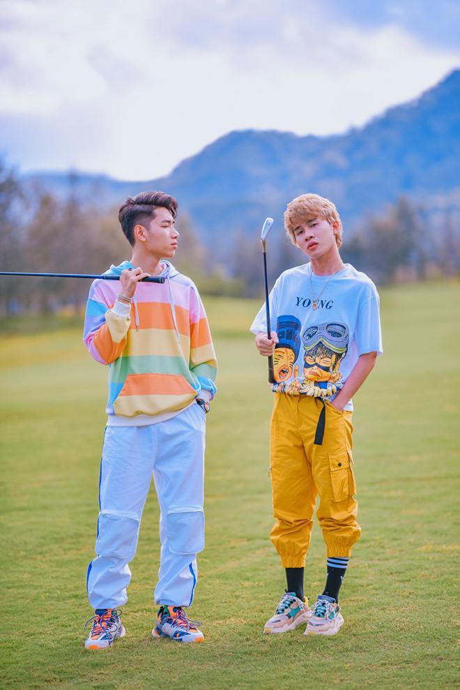 Jack và K-ICM thoát mác mặc sến trong MV Em gì ơi như thế nào?-8