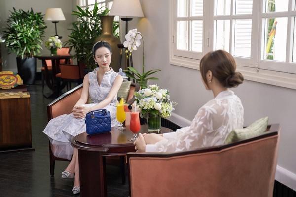 Jun Vũ xác nhận tham gia Gái già lắm chiêu 3 cùng Ninh Dương Lan Ngọc-1