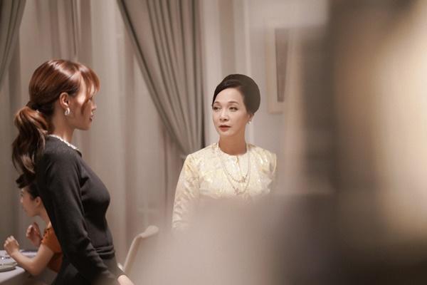 Jun Vũ xác nhận tham gia Gái già lắm chiêu 3 cùng Ninh Dương Lan Ngọc-3