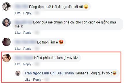 VZN News: Linh Chi khoe thân trên mạng xã hội và phản ứng bất ngờ của Lâm Vinh Hải-1