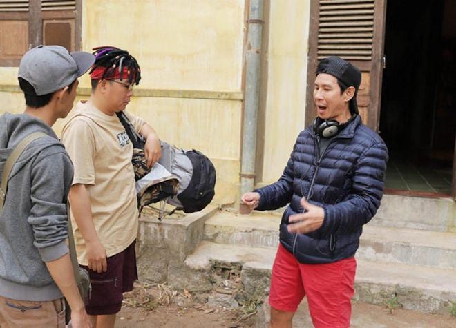 Ngô Thanh Vân, Lương Mạnh Hải và những sao Việt lấn sân đạo diễn-5