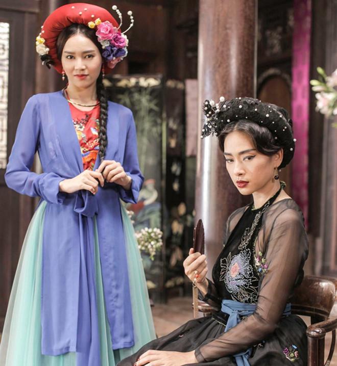 Ngô Thanh Vân, Lương Mạnh Hải và những sao Việt lấn sân đạo diễn-6
