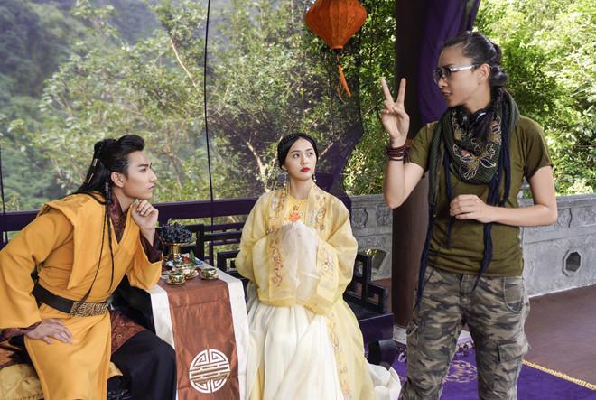 Ngô Thanh Vân, Lương Mạnh Hải và những sao Việt lấn sân đạo diễn-7