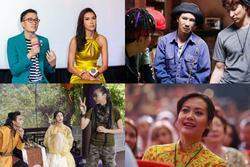 Ngô Thanh Vân, Lương Mạnh Hải và những sao Việt lấn sân đạo diễn