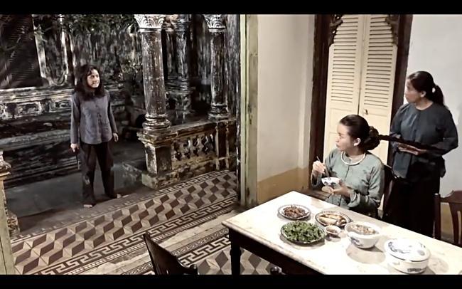 Khán giả hả hê xem Lê Bê La chém nát mặt Cao Thái Hà-3