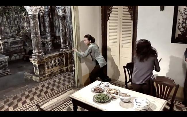 Khán giả hả hê xem Lê Bê La chém nát mặt Cao Thái Hà-4
