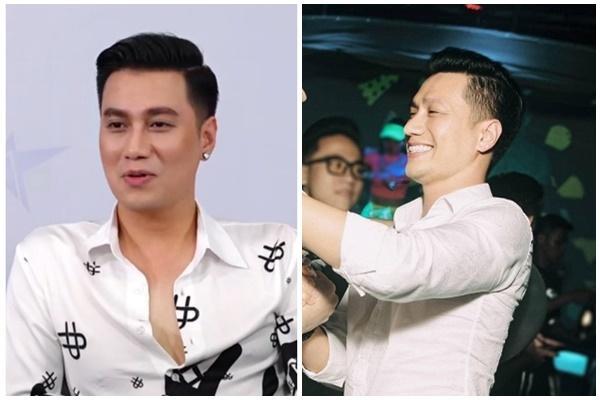 Dung mạo Việt Anh sau dao kéo: Ảnh tự đăng đẹp như soái ca, ảnh bị tag khiến dân mạng hú hồn-7