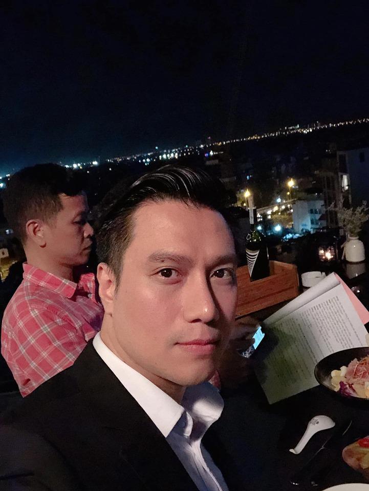 Dung mạo Việt Anh sau dao kéo: Ảnh tự đăng đẹp như soái ca, ảnh bị tag khiến dân mạng hú hồn-2
