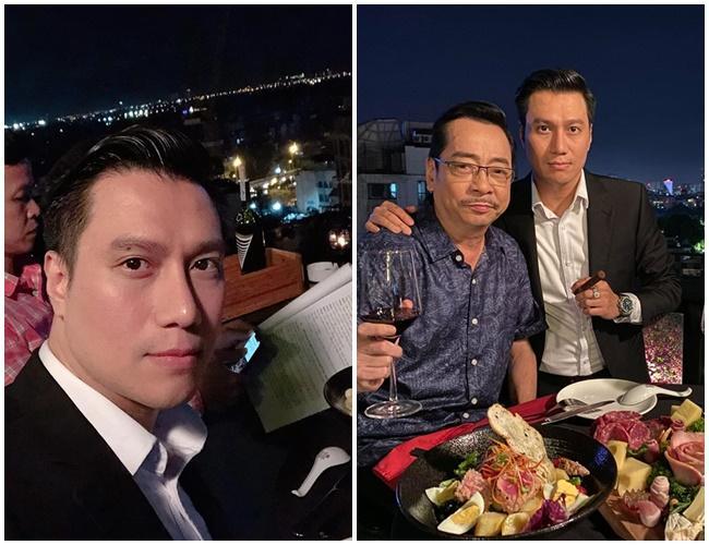 Dung mạo Việt Anh sau dao kéo: Ảnh tự đăng đẹp như soái ca, ảnh bị tag khiến dân mạng hú hồn-6