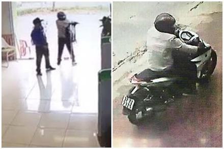 Lời khai bất ngờ của thượng úy nổ súng tại ngân hàng: Vào phòng giao dịch chỉ để... rút tiền mặt gửi về quê?