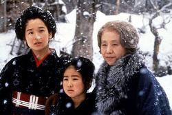 Phim 'Oshin' được nhắc nhớ trong Ký ức vui vẻ