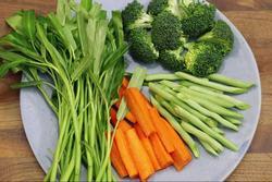 Sai lầm 'tai hại' nhiều người hay mắc khi luộc rau, vừa làm mất chất dinh dưỡng lại chẳng ngon chút nào