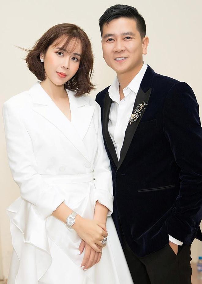 Hồ Hoài Anh: Tôi và Lưu Hương Giang vẫn đang bên nhau hạnh phúc-2