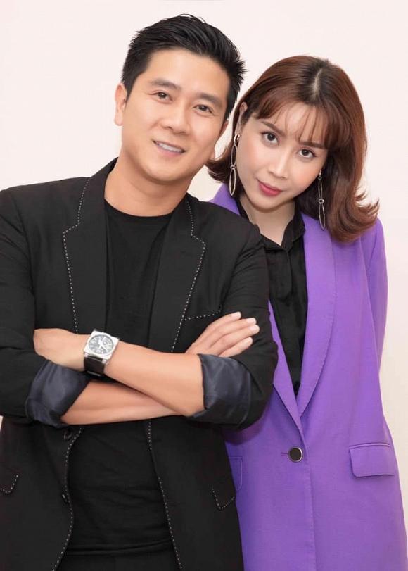 Người thân phủ nhận tin Hồ Hoài Anh và Lưu Hương Giang ly hôn sau 14 năm gắn bó-1
