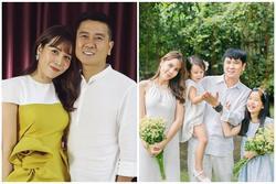 Hồ Hoài Anh - Lưu Hương Giang liên tục chia sẻ hình ảnh tổ ấm hạnh phúc trước tin đồn ly hôn