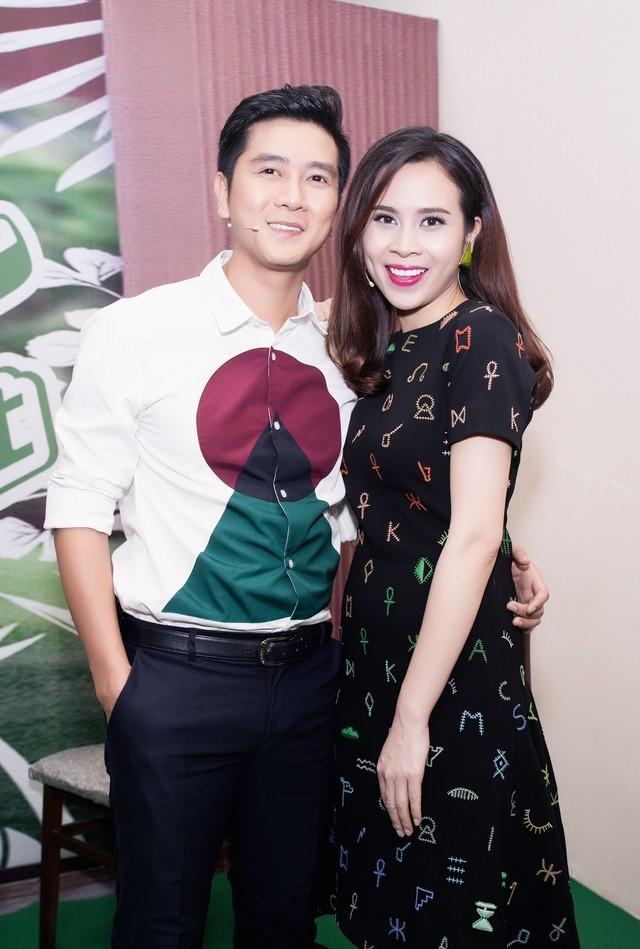 Người thân phủ nhận tin Hồ Hoài Anh và Lưu Hương Giang ly hôn sau 14 năm gắn bó-3