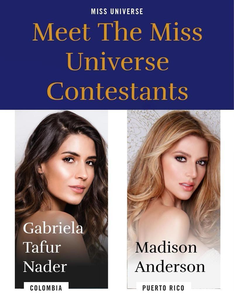 Bản tin Hoa hậu Hoàn vũ 7/10: Đối thủ đã gây sốt trang chủ Miss Universe mà Hoàng Thùy vẫn chưa lộ diện-3