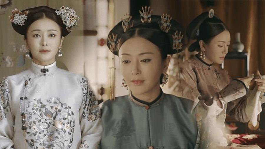 Vị hoàng hậu mù lòa tật nguyền, không có hoàng tử nối dõi vẫn được hoàng đế sủng hạnh cả đời-1