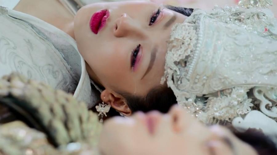 Vị hoàng hậu mù lòa tật nguyền, không có hoàng tử nối dõi vẫn được hoàng đế sủng hạnh cả đời-2