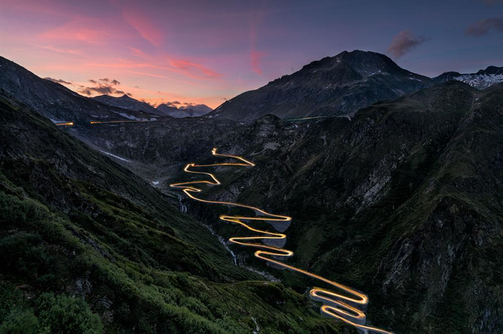 9 cung đường đèo nguy hiểm thế giới, thách thức mọi tay lái-2